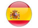 flaga hiszpańska